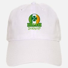 Irish Doctor Baseball Baseball Cap