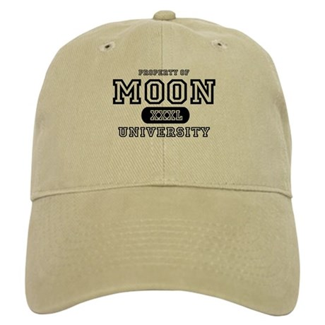 Moon University Property Cap