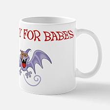 Batty for Babes Mug