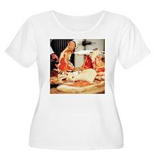 Butcher's shop - T-Shirt