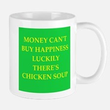 chicken soup Mug