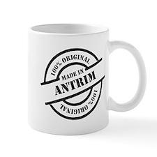 Made in Antrim Small Mug