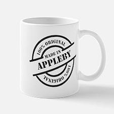 Made in Appleby Mug