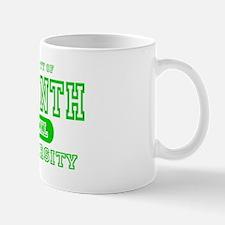 Absinth University Mug