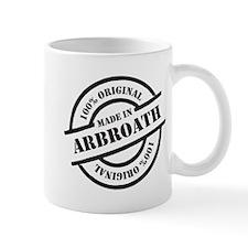 Made in Arbroath Mug