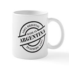 Made in Argentina Mug