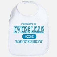 Everclear University Alcohol Bib