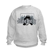 Hockey Team Sweatshirt