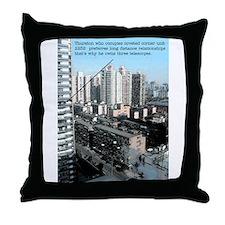 Thurston Throw Pillow
