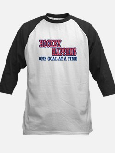 Hockey Happens Tee