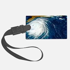 Hurricane Floyd - Luggage Tag