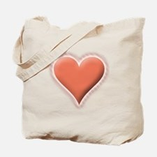 Valentines Day Hearts Pink Tote Bag