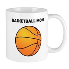 Basketball Mom Mug