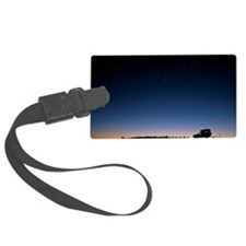 Starry sky - Luggage Tag