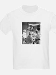 Snip! T-Shirt