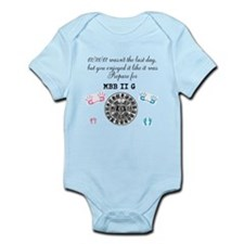 Mayan Babies Infant Bodysuit