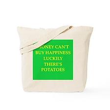 potato Tote Bag
