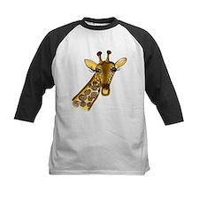 Giraffe - ZooWhirlz Tee