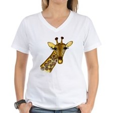 Giraffe - ZooWhirlz Shirt
