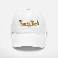 Tiggerific Travels Baseball Baseball Cap