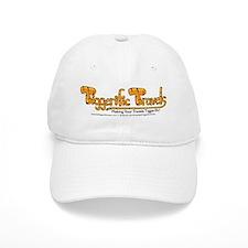 Tiggerific Travels Baseball Cap