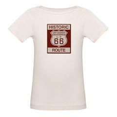 Oro Grande Route 66 Tee