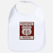 Oro Grande Route 66 Bib