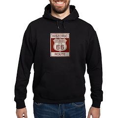 Oro Grande Route 66 Hoodie