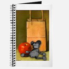 lazy Mickey Journal