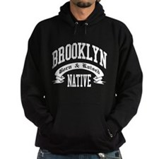 Born in BROOKLYN Hoodie