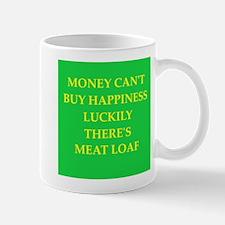 meat loaf Mug