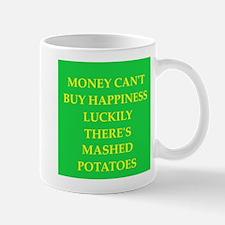 MASHed potatoes Mug