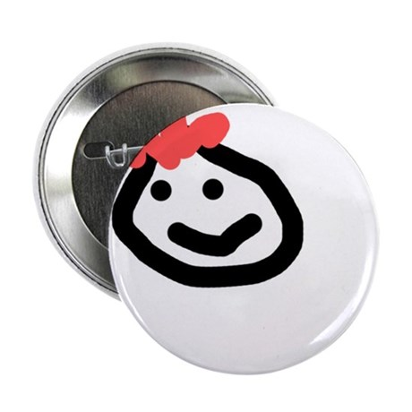 "Potato Lovers 2.25"" Button"