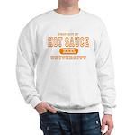 Hot Sauce University Sweatshirt
