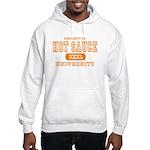Hot Sauce University Hooded Sweatshirt