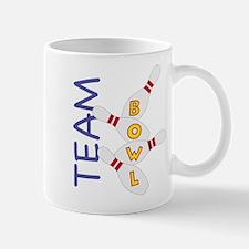 Team Bowl Mug