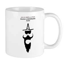 ABMC Button Mug