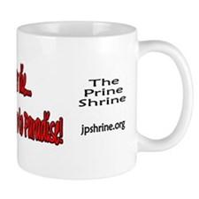 Old Prine Fans Small Mugs