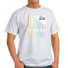 Rainbow YHWH T-Shirt