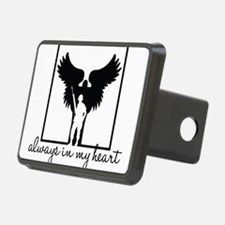 In My Heart Hitch Cover