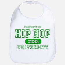 Hip Hop University Bib