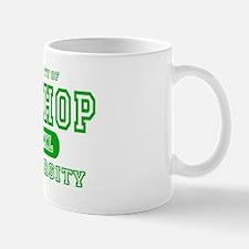 Hip Hop University Mug