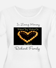 In Loving Memory (KC5BYD) T-Shirt
