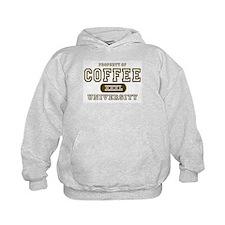 Coffee University Hoody