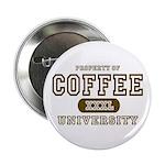 Coffee University Button