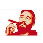 Strk3 Fidel Postcards (Package of 8)
