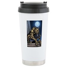 Werewolf Travel Coffee Mug