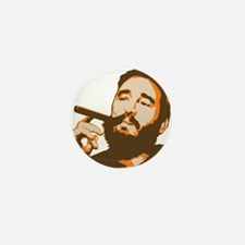 Strk3 Fidel Mini Button