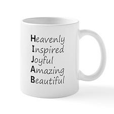 HIJAB Mug