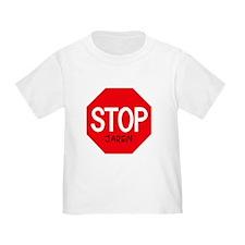 Stop Jaren T
